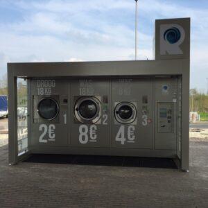 Wasmachines 2